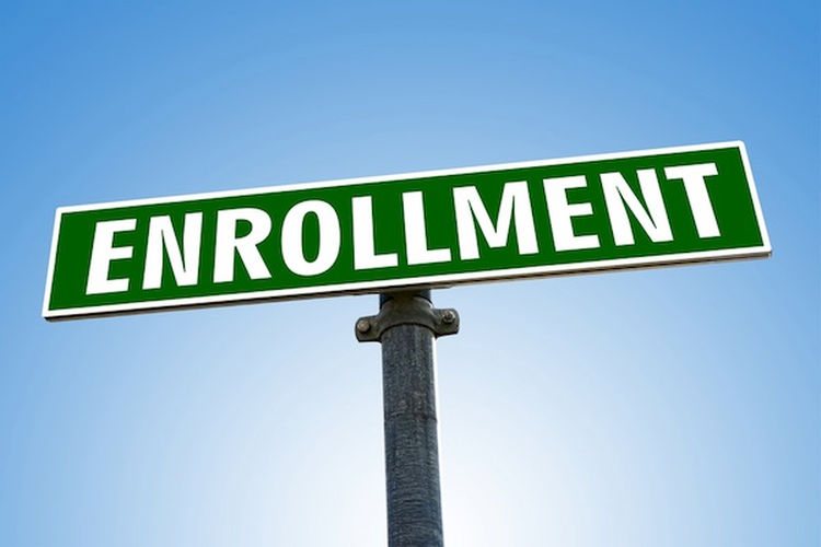 Enrollment Application Process 2020-2021