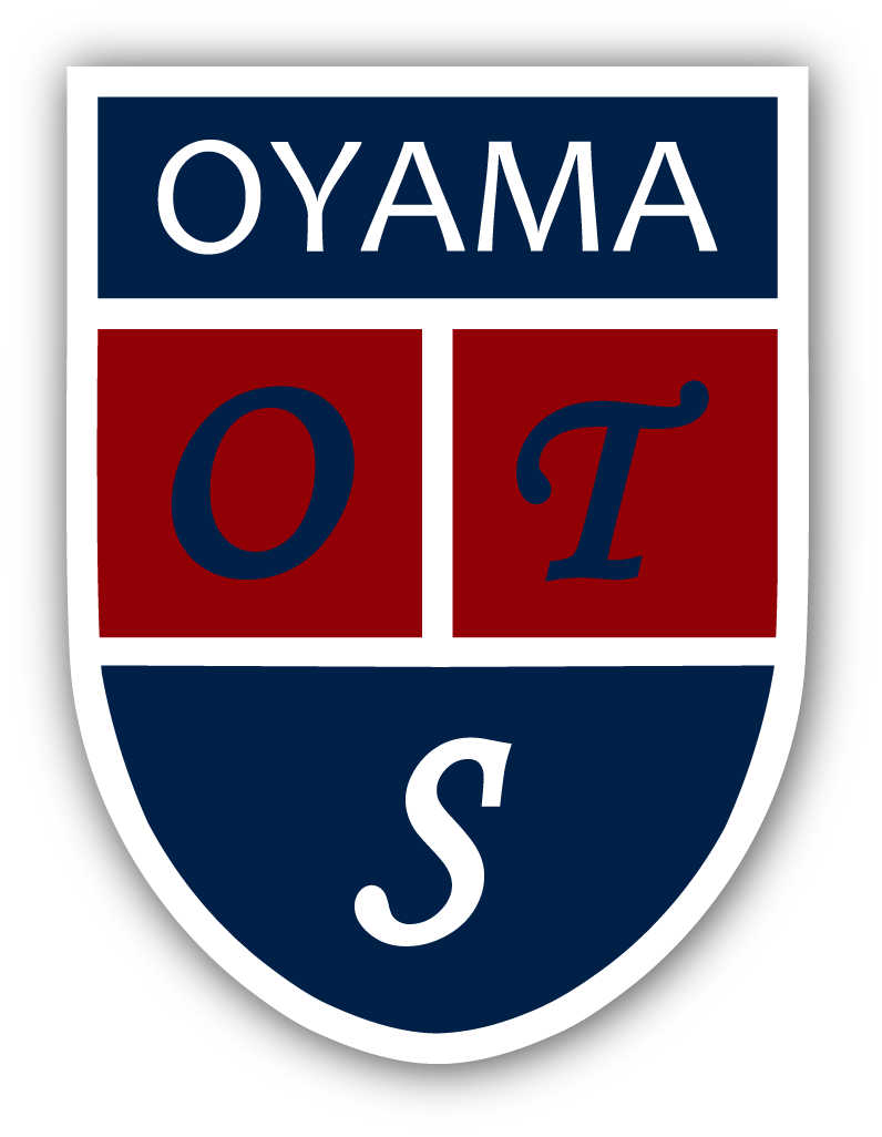 Oyama Traditional School logo